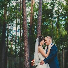 Wedding photographer Andrey Rozhnov (AndrR). Photo of 10.09.2013