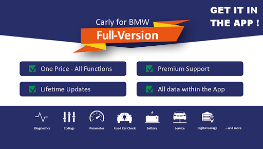 Download Carly for BMW Apk Latest Version » Apps and Games on