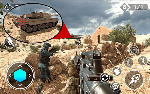 Combat Strike CS ud83dudd2b Counter Terrorist Attack FPSud83dudca3  screenshots EasyGameCheats.pro 3
