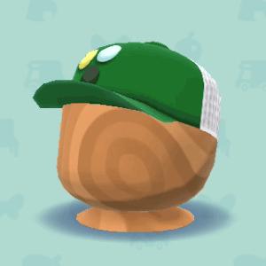 帽子・被り物