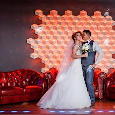 Wedding photographer Diana Sorokina (disorok). Photo of 27.11.2016
