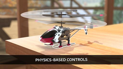Code Triche Backyard Pilot APK MOD (Astuce) screenshots 2