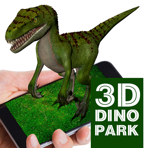 3D Dinosaur park simulator file APK for Gaming PC/PS3/PS4 Smart TV