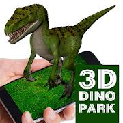Game 3D Dinosaur park simulator APK for Windows Phone