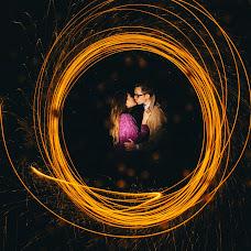 Hochzeitsfotograf Dmitriy Margulis (margulis). Foto vom 02.09.2018
