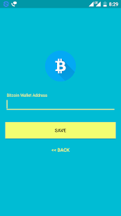 Free Bitcoin App- screenshot thumbnail