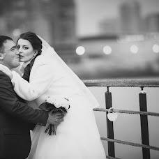 Wedding photographer Ramis Nazmiev (RamisNazmiev). Photo of 08.11.2015
