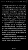 Screenshot of Hugendubel eBooks für tolino