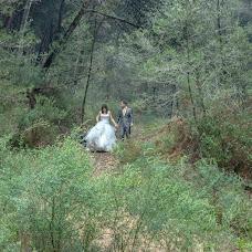 Wedding photographer Rocio Duran (duran). Photo of 22.06.2015