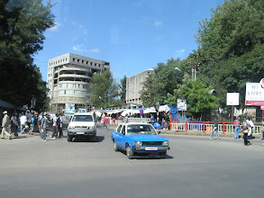 Photo: BB150009 Addis Abeba