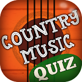 Classic Country Music Quiz Game - Fun Music Quiz