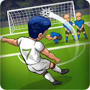 Freekick Maniac: Penalty Shootout Soccer Game 2018