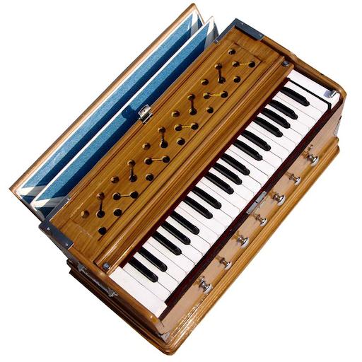 Harmonium (Ad-Free)
