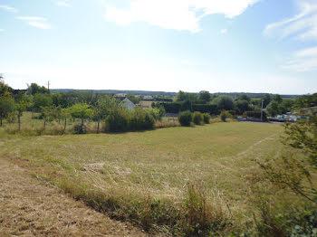 terrain à Neuvy-Sautour (89)