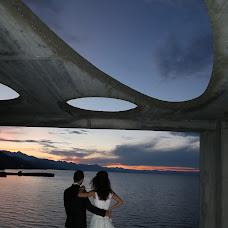 Wedding photographer Ervin Buzi (vini). Photo of 08.10.2014