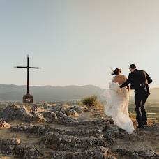 Huwelijksfotograaf Federica Ariemma (federicaariemma). Foto van 08.07.2019