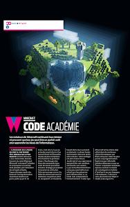 Geek Magazine screenshot 12