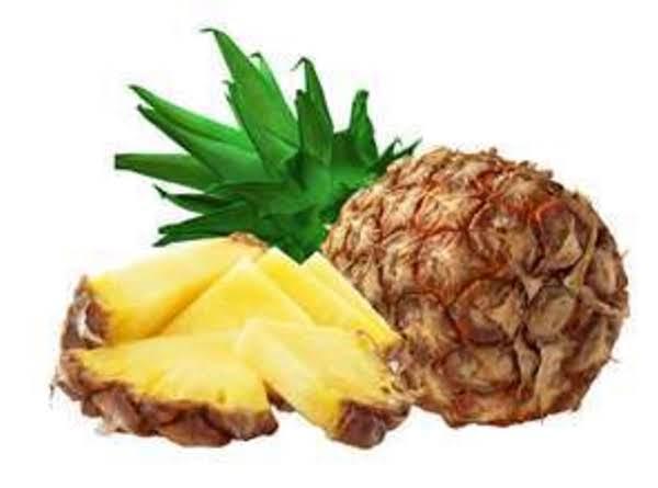 Pineapple Salad Recipe