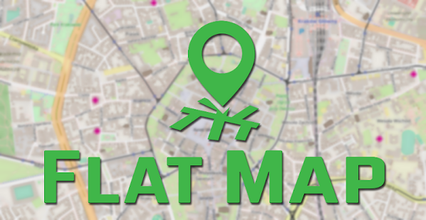 FlatMap - náhled