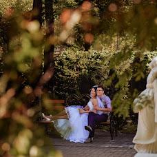 Wedding photographer Oleg Trifonov (glossy). Photo of 19.10.2015