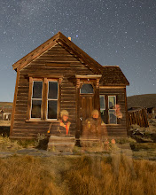 Photo: The Ghosts of Bodie