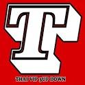 THAI VIP 3D2D icon