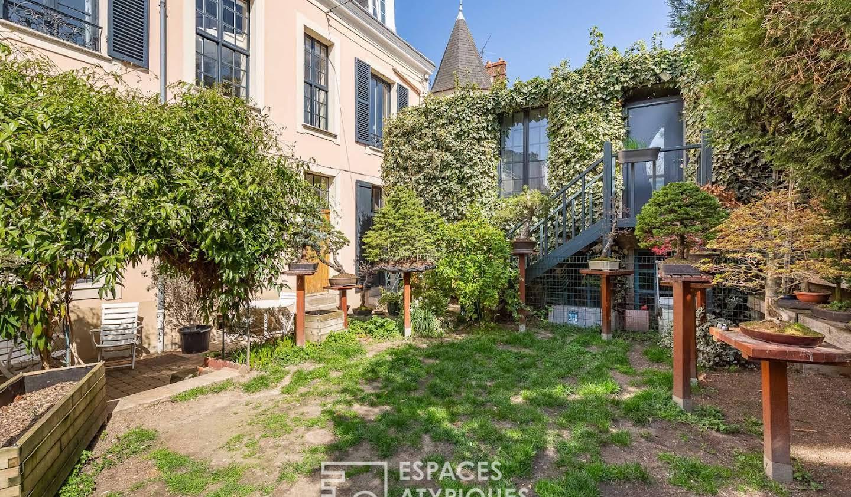 Maison avec terrasse Etampes