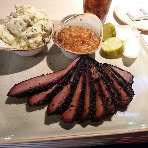 Photo from Pappas Delta Blues Smokehouse