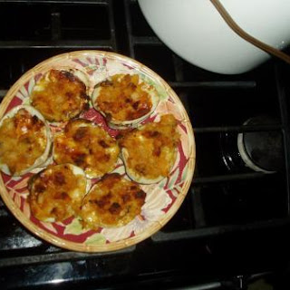 Deviled Clams Recipe