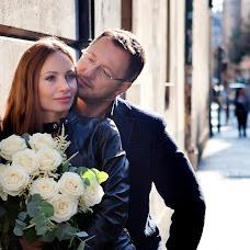Wedding photographer Yuliya Luneva (YuliyaLuneva). Photo of 16.10.2015