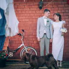 Wedding photographer Katerina Kostina (pryakha). Photo of 13.09.2014