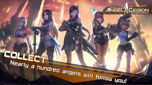 Angel Legion screenshots 5