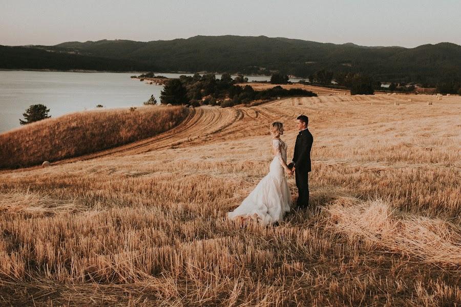 Fotografo di matrimoni Mario Iazzolino (marioiazzolino). Foto del 01.10.2019