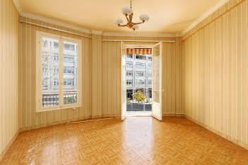 Appartement 2 pièces 47,69 m2