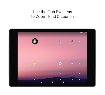 Lens Launcher- screenshot thumbnail