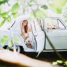 Wedding photographer Ilya Lobov (IlyaIlya). Photo of 01.09.2017