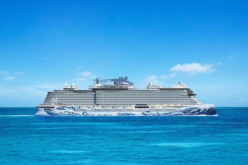 ncl-Prima-Aerial-Profile.jpg -  A rendering of the upcoming Norwegian Prima from Norwegian Cruise Line.
