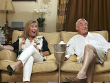 Gogglebox's Steph and Dom Parker snub Celebrity Big Brother