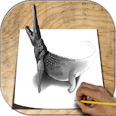 How to Draw Animals 3D