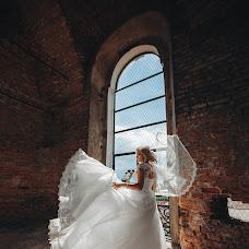 Wedding photographer Anastasiya Brazevich (ivanchik). Photo of 07.06.2018