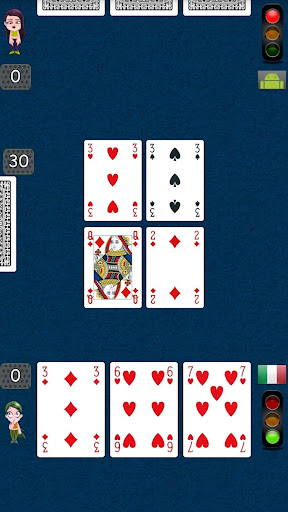 Scopa apkmind screenshots 3