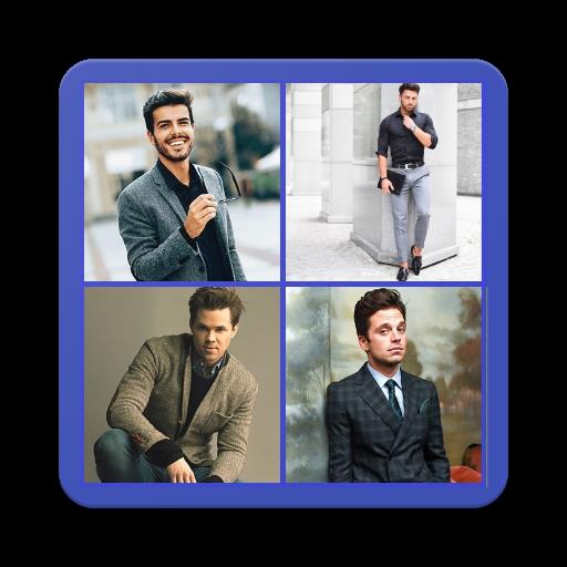 Photo Poses for Boys (Men) 2018