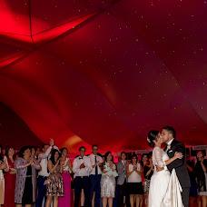 Fotógrafo de bodas Jose Pegalajar (hellomundo). Foto del 12.10.2017