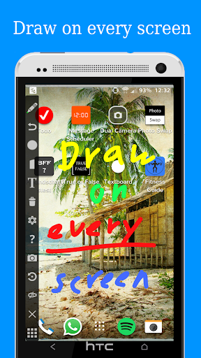 Screen Draw Screenshot Pro v1.0 build 27