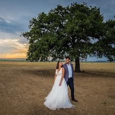 Fotograful de nuntă Aurelian Nedelcu (aurash). Fotografia din 13.02.2019