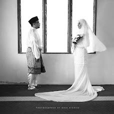 Wedding photographer Mohd Naim Shukran (shukran). Photo of 19.02.2017