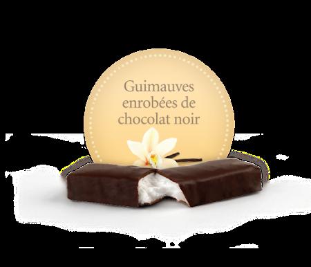 Chocolat Guimauves
