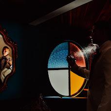 Wedding photographer Andres Hernandez (iandresh). Photo of 14.02.2019