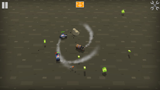 Explosion Car apktram screenshots 18