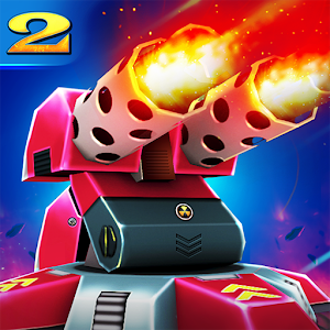 Tower Defense Evolution 2 for PC and MAC